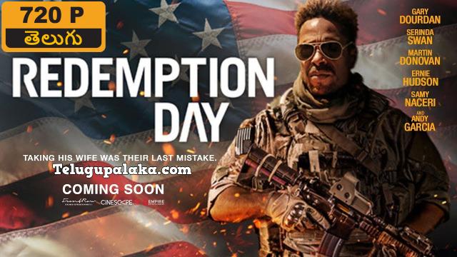 Redemption Day (2021) Telugu Dubbed Movie