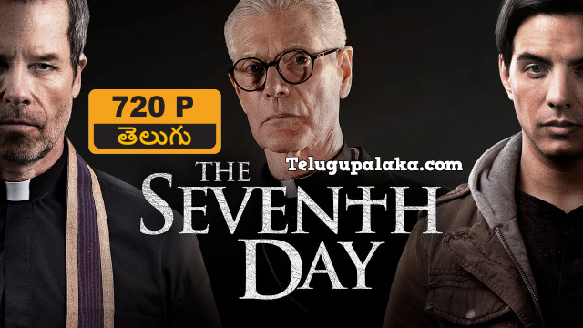 The Seventh Day (2021) Telugu Dubbed Movie