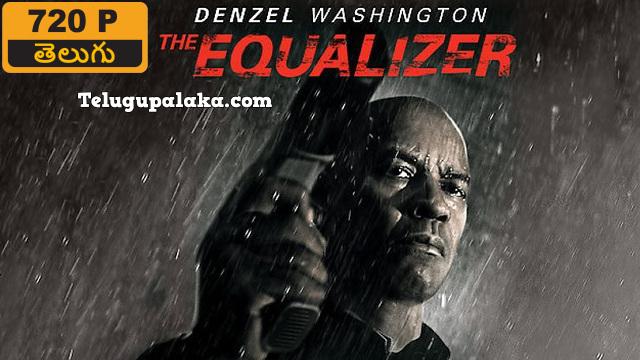 The Equalizer (2014) Telugu Dubbed Movie