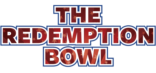 The Redemption Bowl 2020