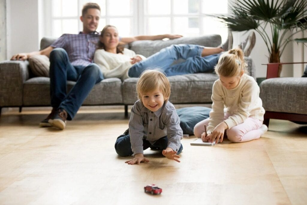 how an estate plan protects your kids