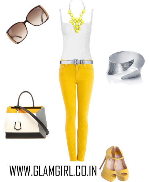 Glamgirl fashion