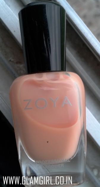 ZOYA NAIL POLISH - LULU SWATCHES