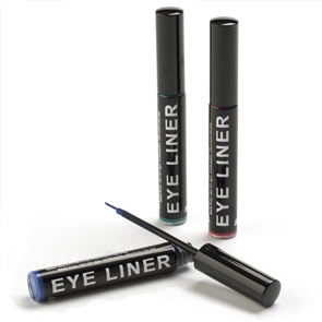 WHAT EYELINER COLOR LOOKS BEST ON YOU?