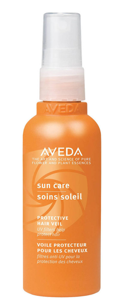 5 must have aveda products