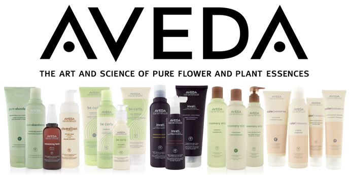 best aveda products available in India