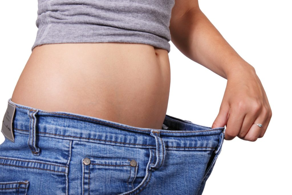 7 tips to ditch belly fat