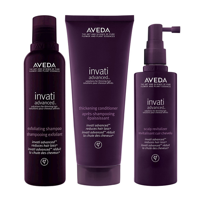 Invati Advanced system for healthy hair and scalp