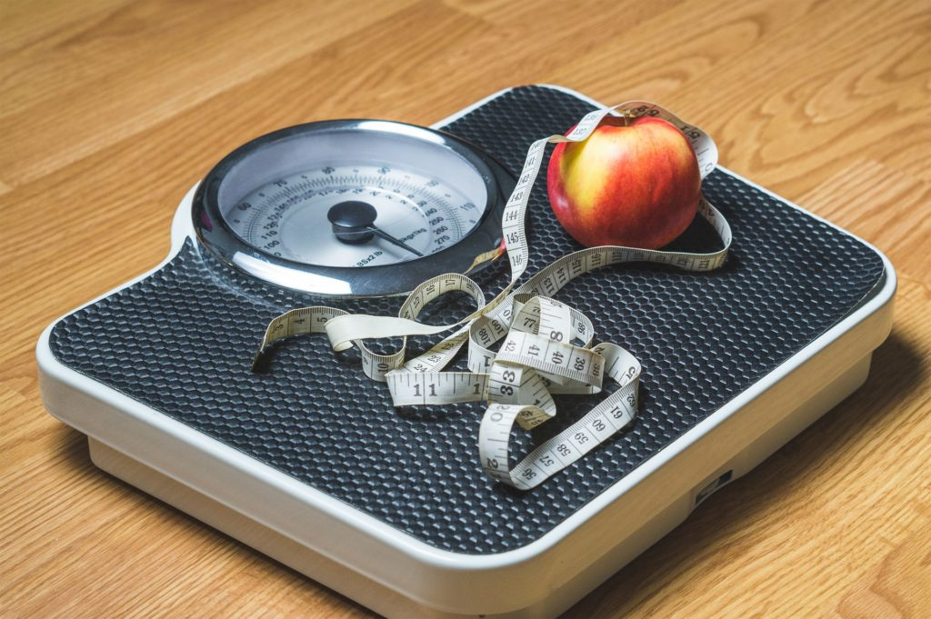 How to find Ideal BMI