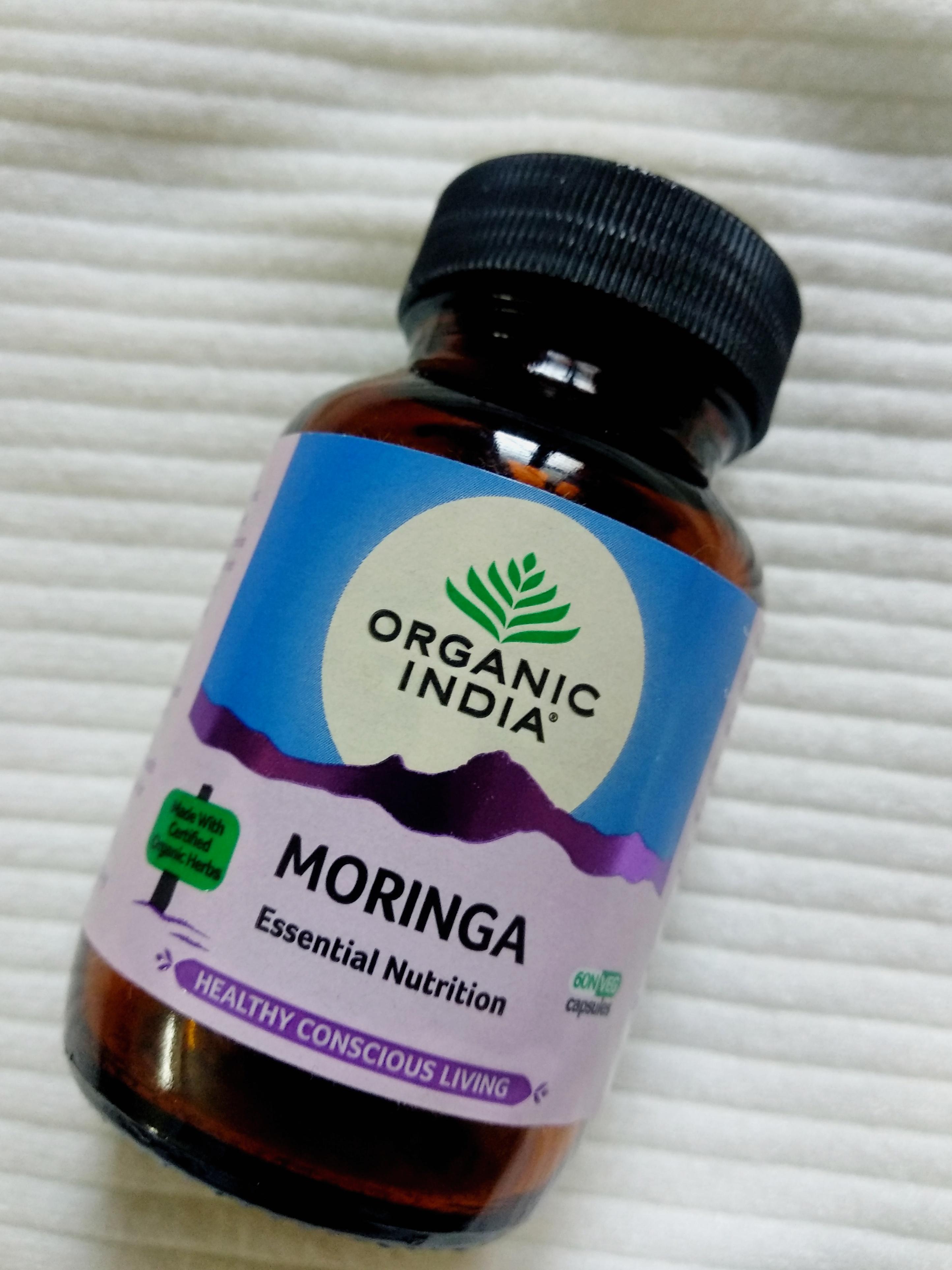 organic-india-moringa-review