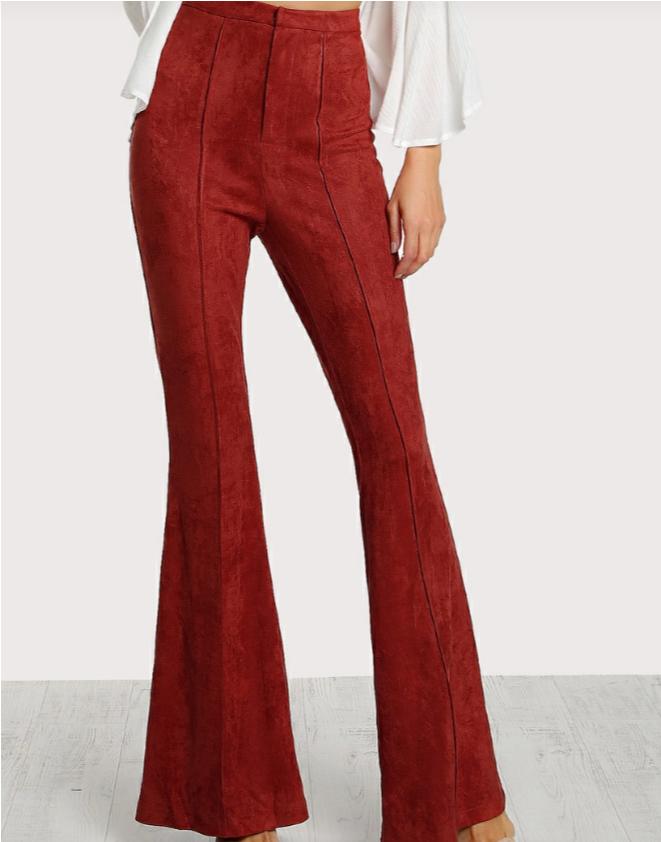 flared-pants-shein