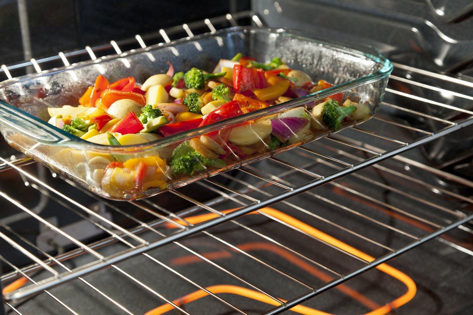 simple vegetable recipe