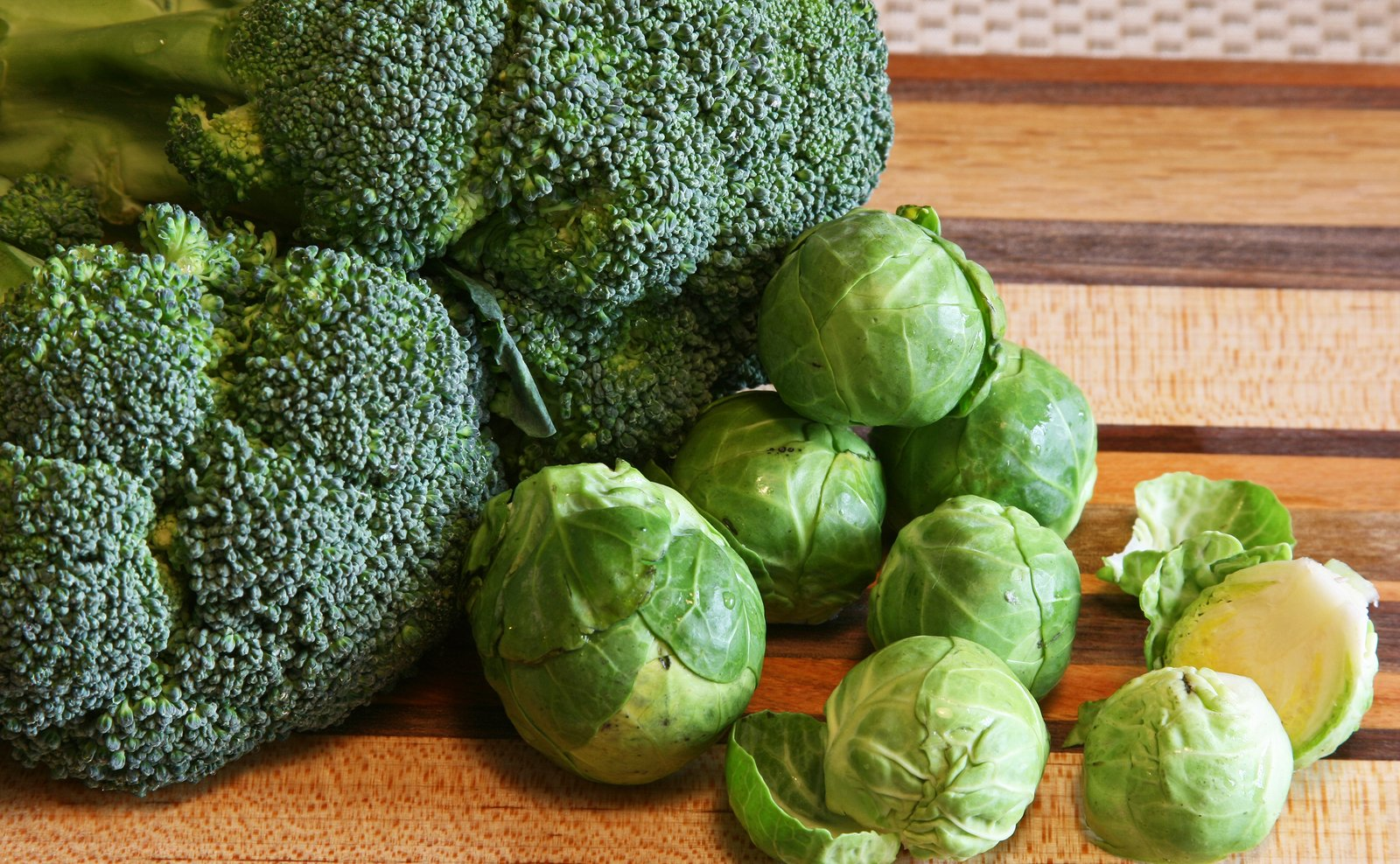 Broccoli-And-Brussel