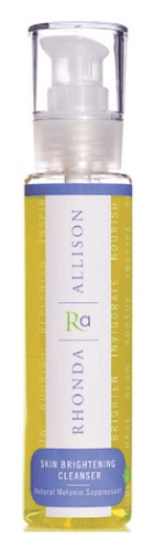 Rhonda Allison Skin Brightening Cleanser