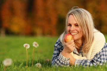 natural menopause relief