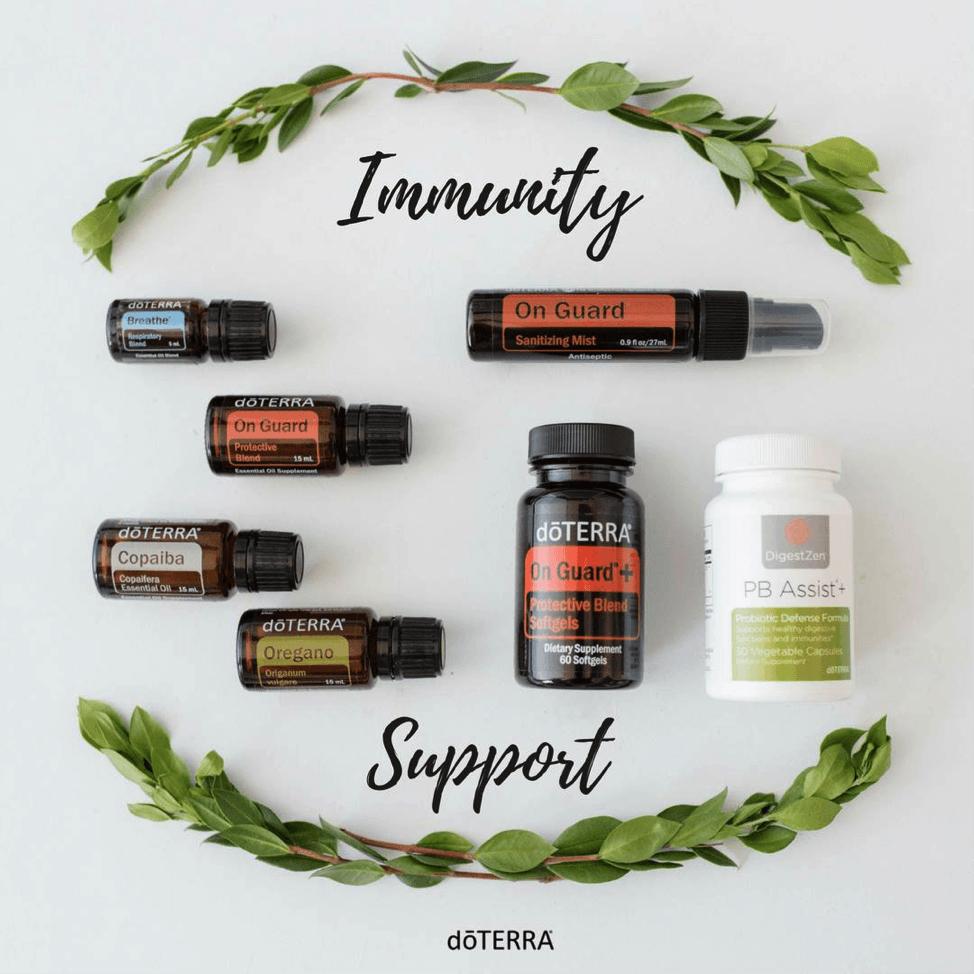 Immune+EO