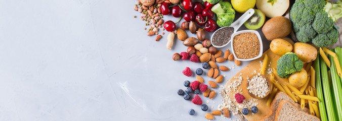 Foods to decrease fatigue