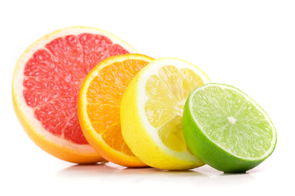 PCOS, infertility, citrus, health
