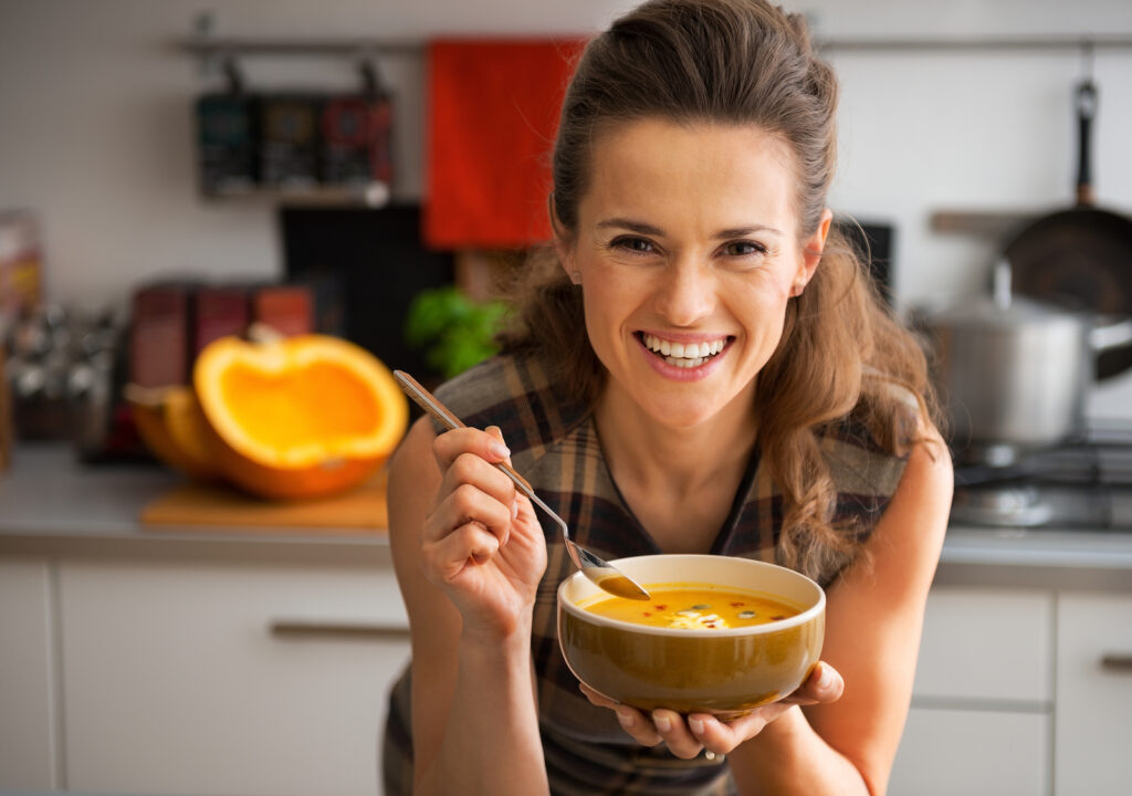 Healing, soup, postpartum, food, medicine