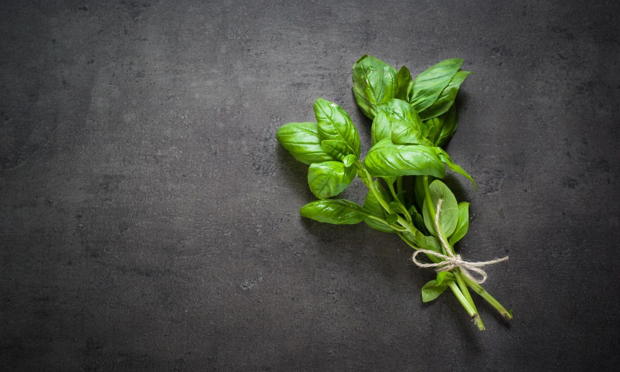 Basil, recipe, healthy