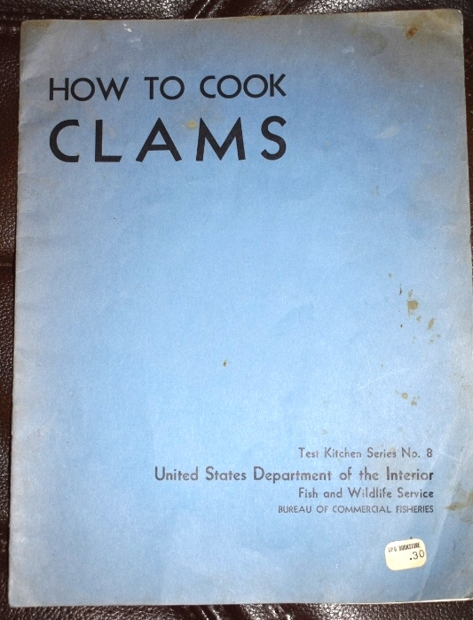 clams-cookbook