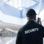 Commercial Security Surrey