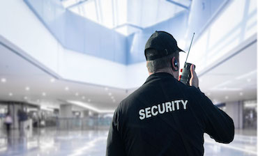 Commercial Security Surrey
