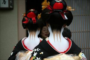 Sanbon-ashi