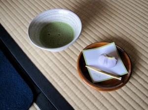 tea_wagashi