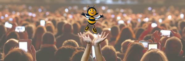 Bee Better Community Hyvve
