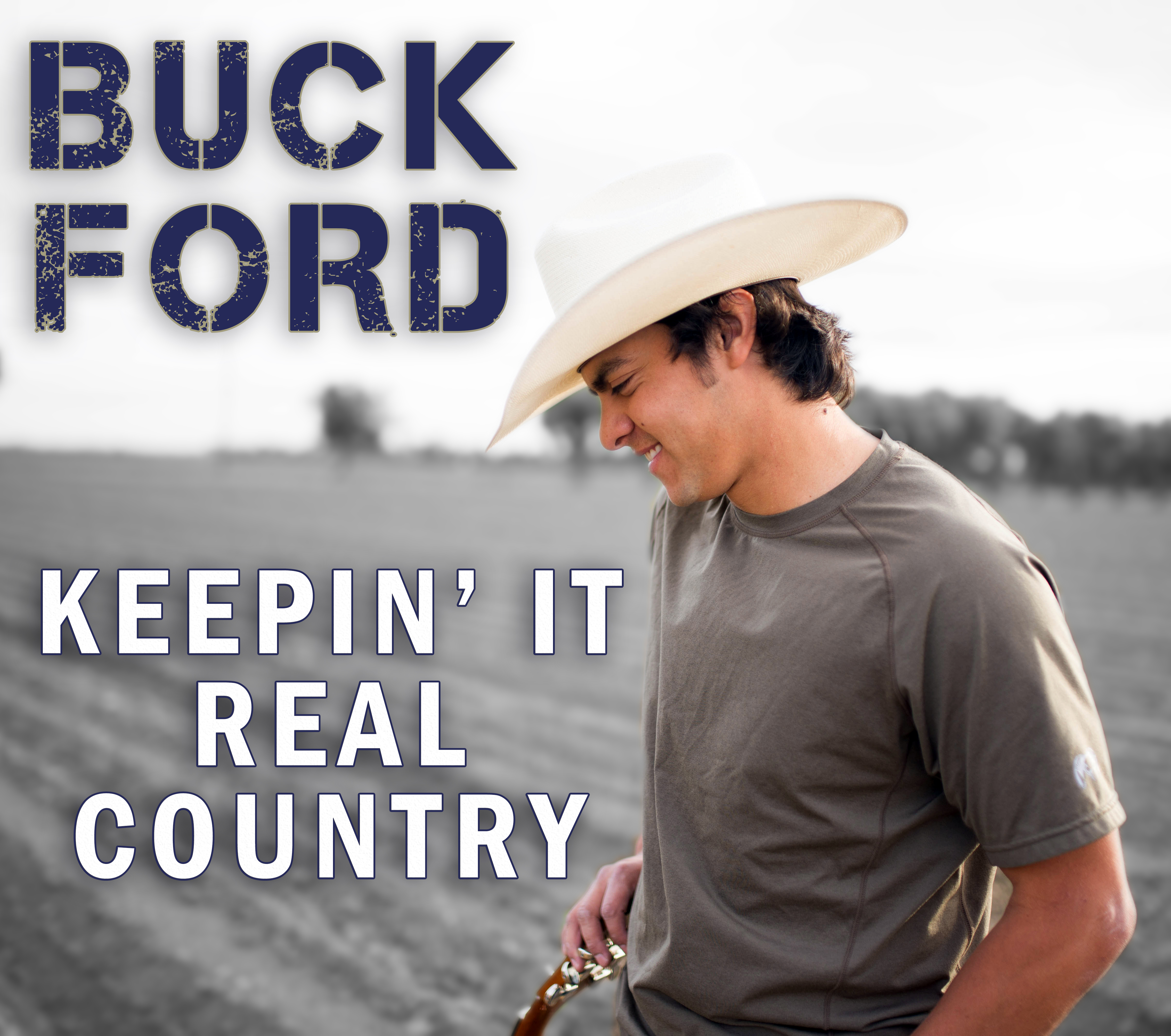 BUCK FORD