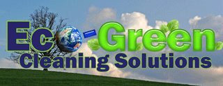 Eco-Green Cleaning Solutions