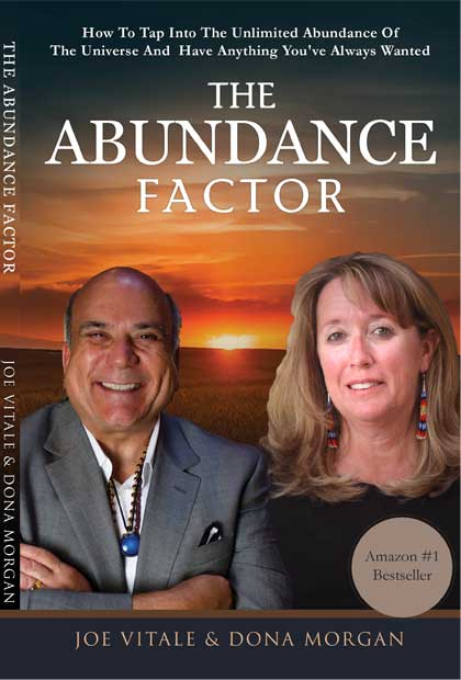 The Abundance Factor book