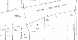 Redwood Hwy, TL 1700, Grants Pass