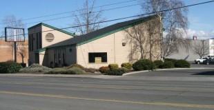 1211 S. Riverside Avenue, Medford