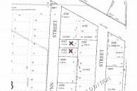 Lynn St map