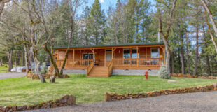 8980 Butte Falls Hwy, Eagle Point, OR