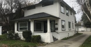 207 Crater Lake Ave., Medford, OR