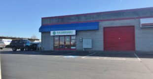 1010 Fisher Ave., Medford, OR