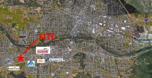 Beaver Commercial Park Subdivision, Lot #8