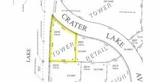 3631 Crater Lake Ave., Medford