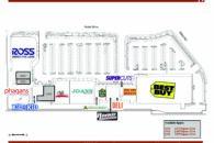 Poplar Square Site Plan