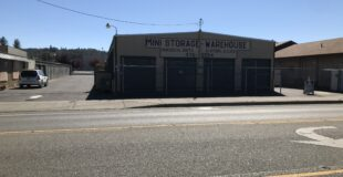 357 Union Ave., Grants Pass, OR