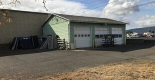 5050 Table Rock Rd, Medford