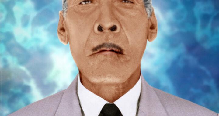 Nuestras Glorias: Manuel Viera Nolasco (Come azúcar)