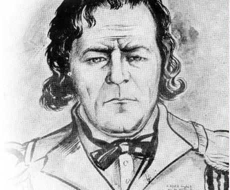 En torno a los restos de Pedro Santana: hágase su voluntad