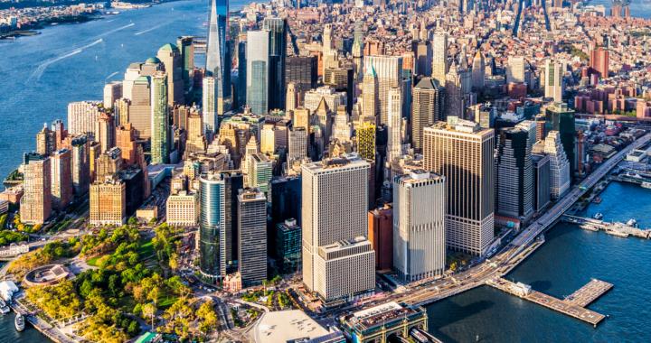 El primer residente hispanohablante de Nueva York