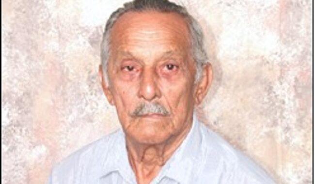 NUESTRAS GLORIAS: Emilito González
