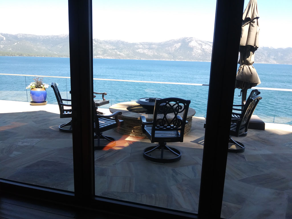 Granite Bay California Residential Window Cleaning and Washing