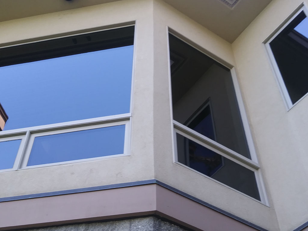 California Residential Window Cleaning and Washing